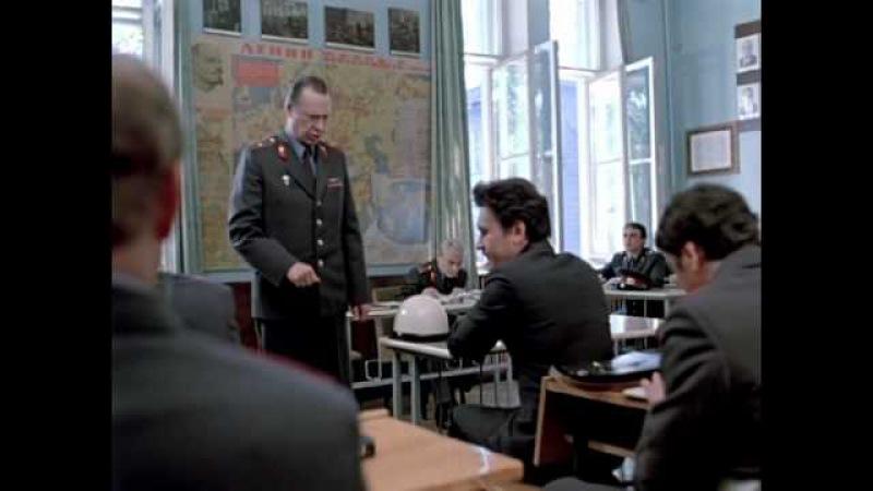 Фильм Инспектор ГАИ