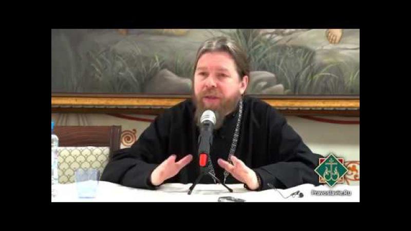 Две встречи Епископ Тихон Шевкунов