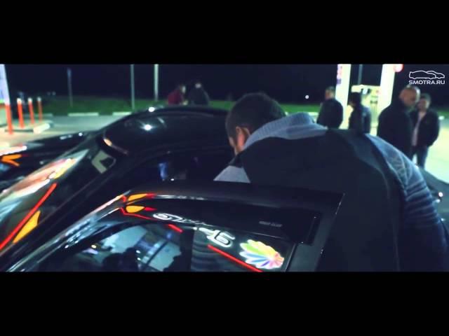 Банда GTA. ЭКСКЛЮЗИВНОЕ ВИДЕО Smotra.ru Полный фильм - Если не мы? То кто? HD 720