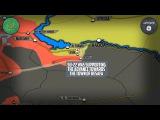 19 июня 2017. Военная обстановка в Сирии. США сбили сирийский самолет. Русский перев...