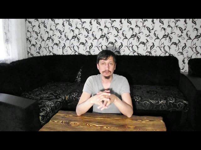 Теория пива (конкурсное видео)