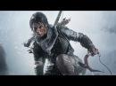 Rise of the Tomb Raider. Операция Ы, и другие приключения Лары Крофт Стримит - Rumdoo.