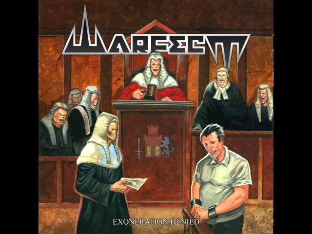 Warfect - Exoneration Denied [Full Album] 2013