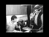 The Beach Boys - Good Vibrations (the Lost Studio Footage)