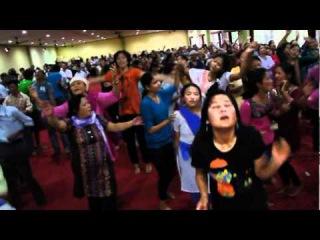 300 People Talk To Angels - India- Darrel Stott