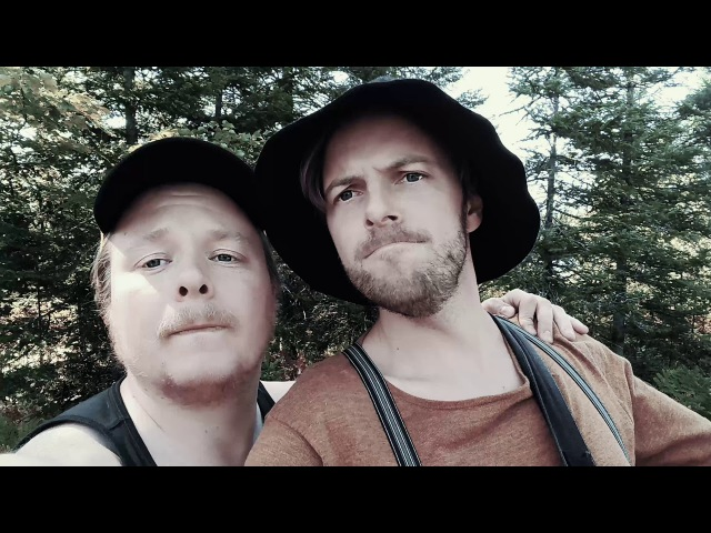 Steve 'n' Seagulls Born To Be Wild