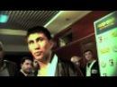 Baku Fires - WSB - Azerbaijan Movie 1 AIBA Boxing Tournament - ISA AYDIN PRODUCTION