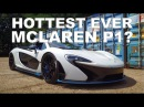 Is this the best ever McLaren P1 MSO car?
