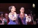Весенняя гроза (Spring storm) - Kuban Cossack Choir (2016)