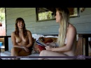 Penny-Lane Nude Interview Preview