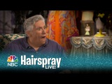 Hairspray Live! - Fierstein Chat with the Cast (Sneak Peek)