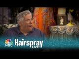 Hairspray Live! - Fierstein Chat with the Cast (Sneak Peek)