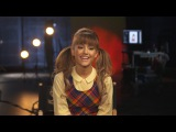 Ariana Grande talks Hairspray Live