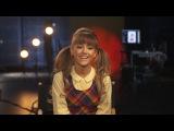 Ariana Grande talks Hairspray Live
