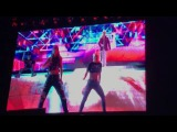 What Do You Mean - Justin Bieber (Live Monterrey, Mexico, BBVA Bancomer Stadium)