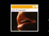 The Fantastic Jazz Funk Of Eumir Deodato - Do It Again
