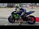 😈 Launch Control от Валентино Росси 😜!