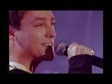 Юрий Шатунов - Белые розы - Дискотека 80х (2009)