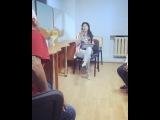 Анжелика Начесова, Магамет Дзыбов, Айдамир Эльдаров