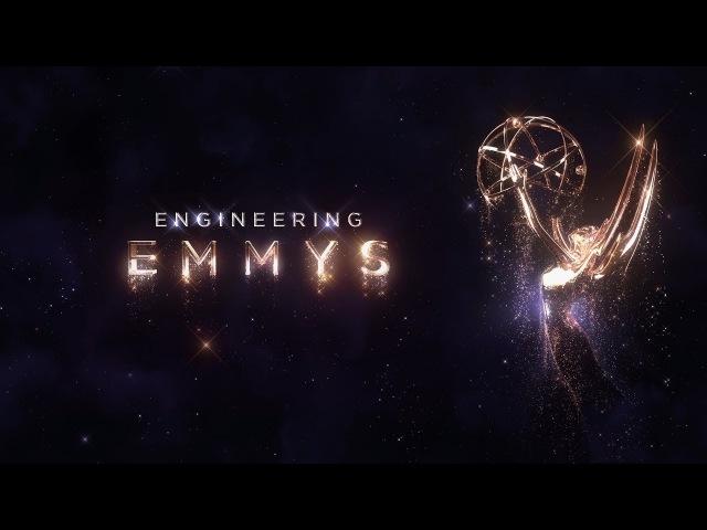 The ARRI ALEXA camera system wins an Engineering Emmy® Award 2017