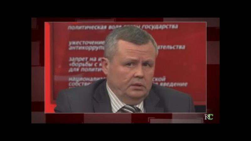 Жестко о правительстве Медведева.М.Мусин