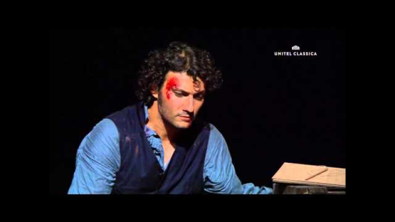Puccini - Tosca 3 akt