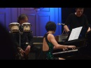 YUJA WANG AND MARTIN GRUBINGER - LIBERTANGO - ZURICH 2016-12-17