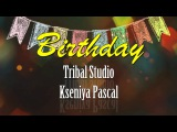 Трайбл Студия Ксении ПаскальAmerican Tribal Style