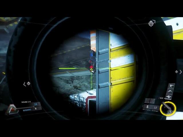 Call of Duty Infinite Warfare: Continuum