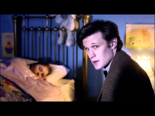 [FTtL] The Doctor and Amy Pond