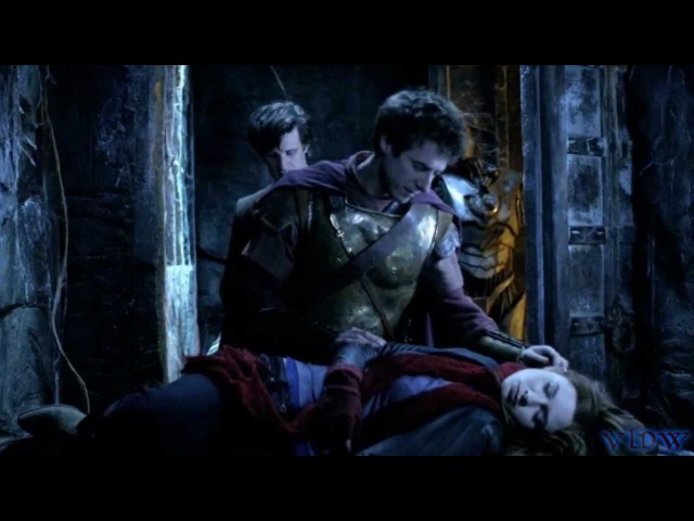Doctor Who - Amy/Rory - You put your arms around me and I'm home