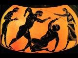 Поверить трудно в то, что вытворяли древние Олимпийцы. Самые жесткие бои без пра...