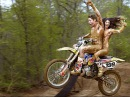 Extreme moto and girls 7