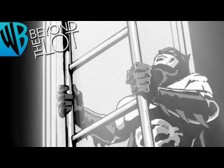 Batman Black White: Hide and Seek