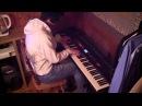 Star Wars Republic Commando Vode An Piano Cover