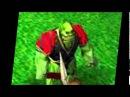 Warcraft III Peon - Work ft. Rihanna