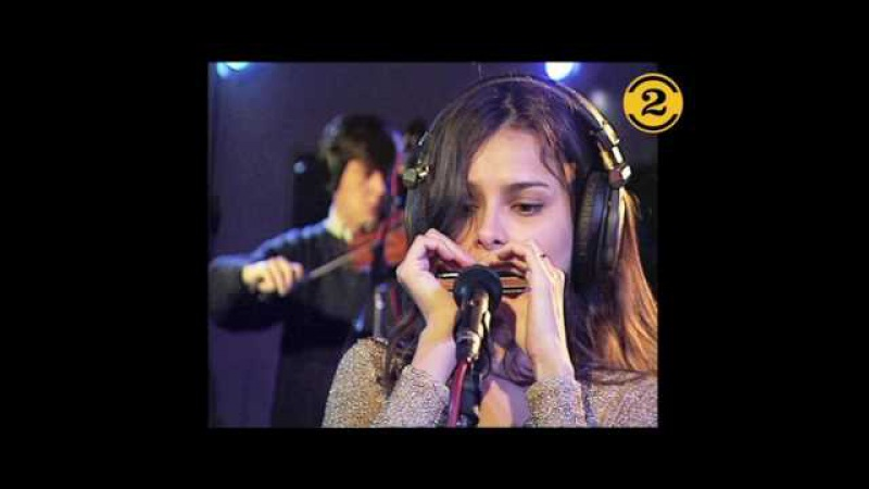 Mazzy Star - Flowers in December   2 Meter Session 601