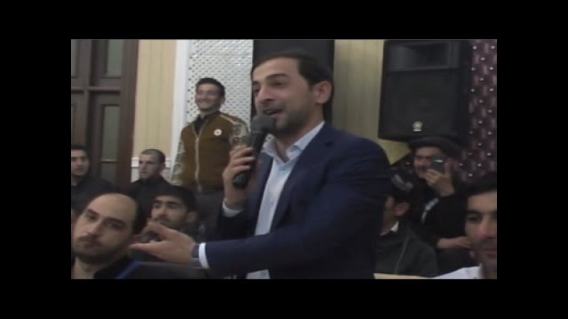 2017 Tekbetek Gulmeli Muzikalni YETiM SOHBETi Meyxana (Can Yetim) - Perviz, Orxan