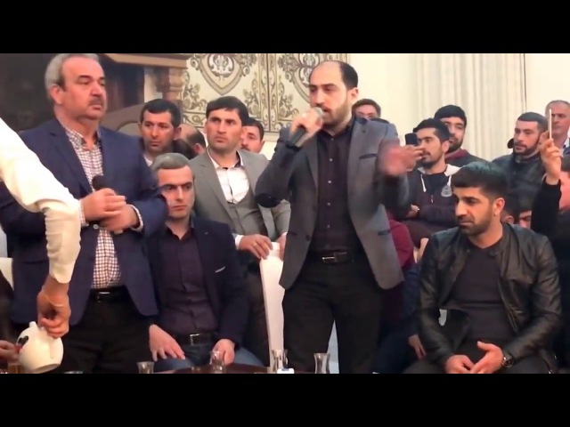 2017 Insan Ne Demekdir Aydin,Orxan,Vuqar,Reshad, Rufet,Elekber,Balaeli,Mirferid,Mehman,Ruslan,