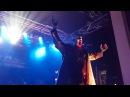 OstFront - Sternenkinder Live in Magdeburg 02.10.2016