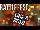 Like a Boss | Compilation 1 | Battlefest | battlefield veteran | music clip