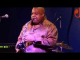 Gerald Albright LIVE Jazz kitchen
