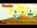 Alphablocks - Word Magic B-O-X (Orange Level Step 7)