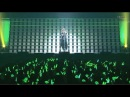B-pro brilliant party live 2016 MooNs - hikaru character song gratitude of harmony CUT
