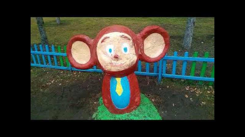 Чебуратор.Автор видео Пакемон.Барнаул.03.11.2017 » Freewka.com - Смотреть онлайн в хорощем качестве