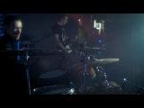 Stuurman Redbeard Quartet  Back Door Man (The Doors cover) Drum Cam