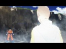 Goku Vs Saitama I One Punch Man Vs Dragon Ball Super I Crossover AMV