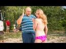 Отпуск на пляже - самые смешные приколы - Лучший юмор на ICTV