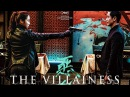 Злодейка The Villainess 2017 русский трейлер