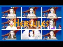 One Woman Hercules Medley | Georgia Merry